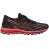 asics Gel-Quantum 360 Shift Shoes Women black/flash coral/black